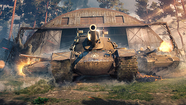 Noticias generales world of tanks gumiabroncs Image collections