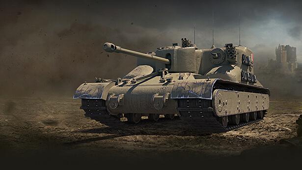 mix mod world of tanks