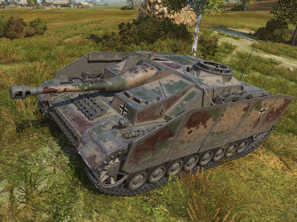 Camo earn OP - General Discussion - Official Forum - World of Tanks