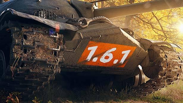 World of Tanks — Free Online War Game