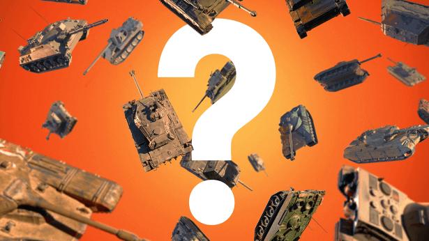 Répondez au Quiz de Ligne de front et obtenez un char de ...