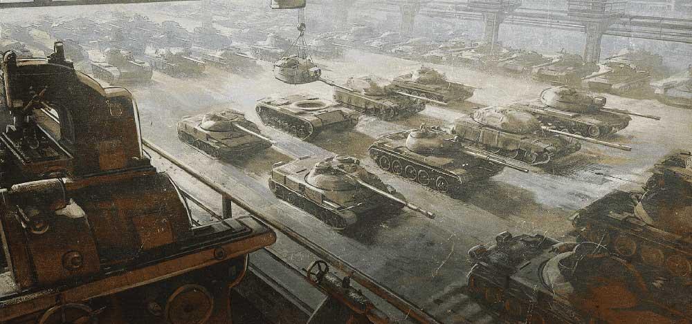 29 Haziran 2020 • 13 Temmuz 2020 Dünya Haritası : Metal Savaşları