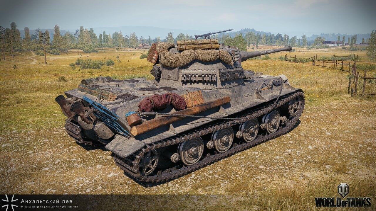 World of tanks valentine ii
