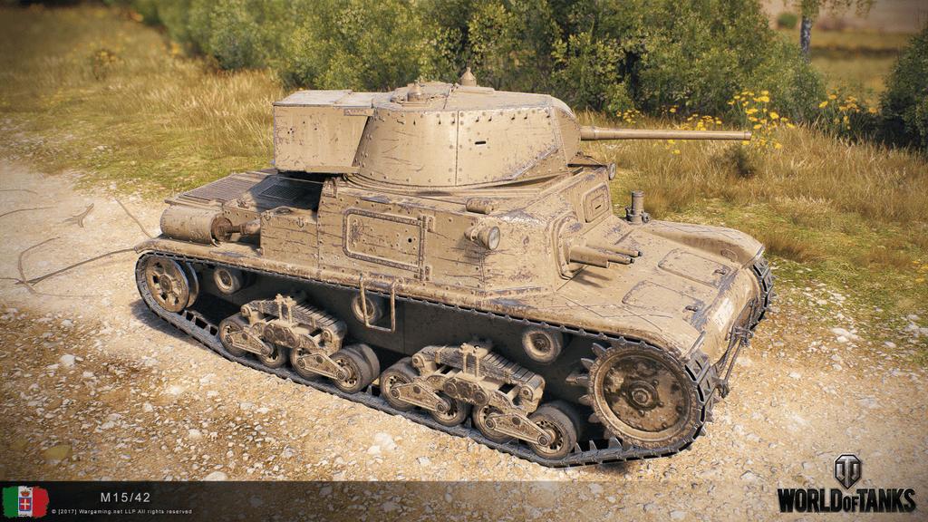 eu world of tanks