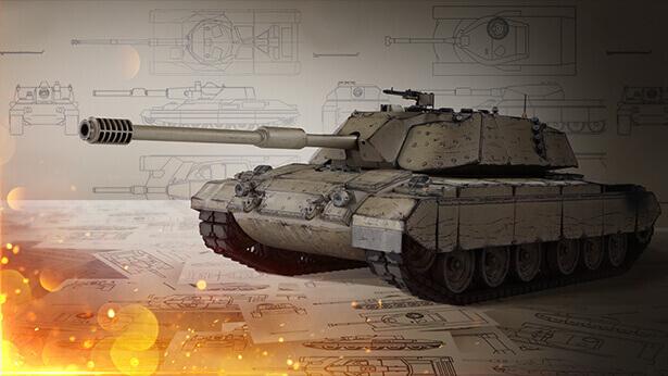 Developer Diaries: Italian Heavy Tanks