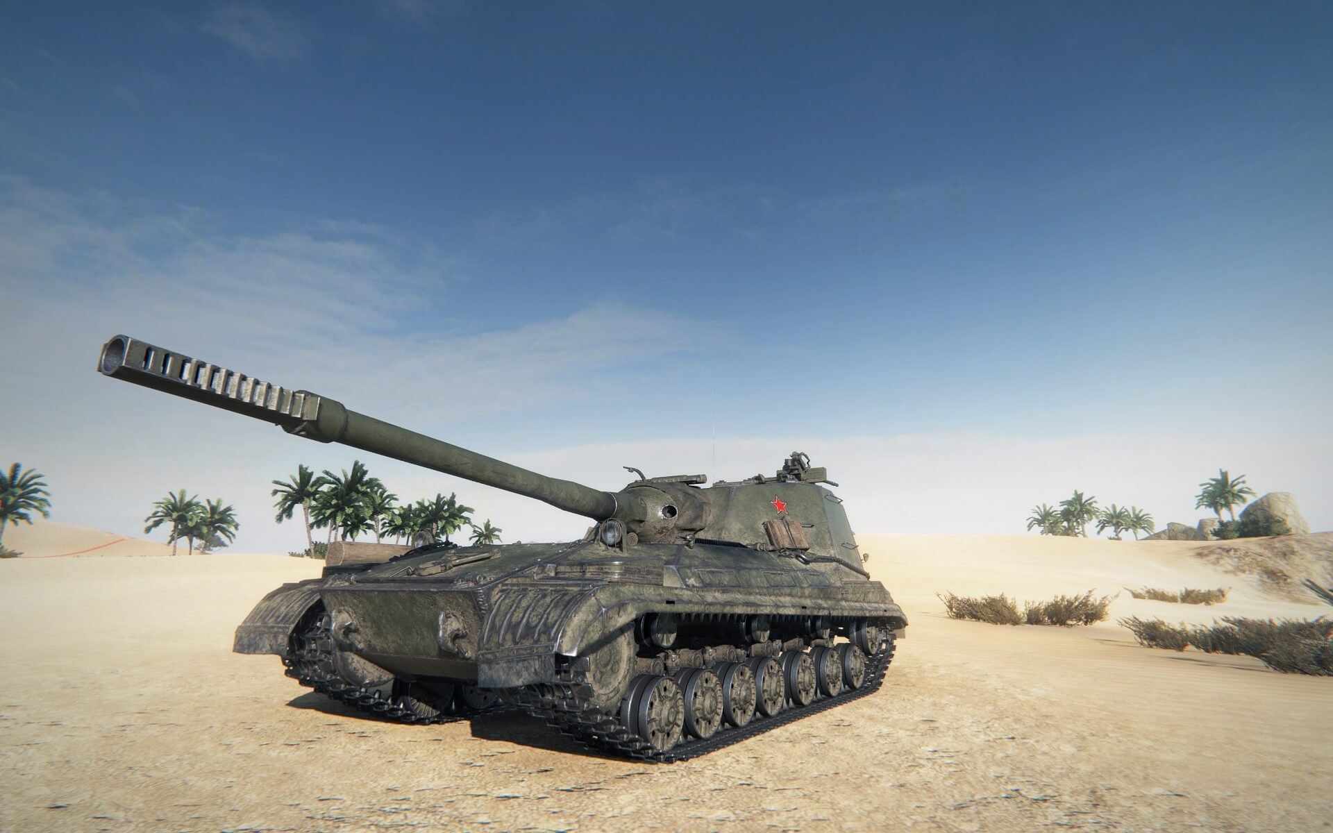 World of Tanks 2019 Matchmaker Changes