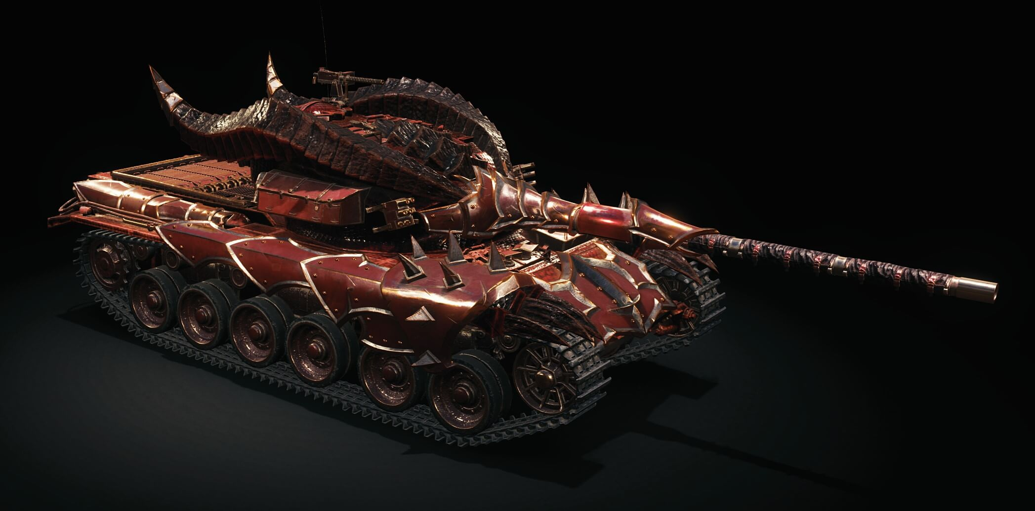 Wot Halloween 2020 The Battle of the Undead Rages On | General News | World of Tanks