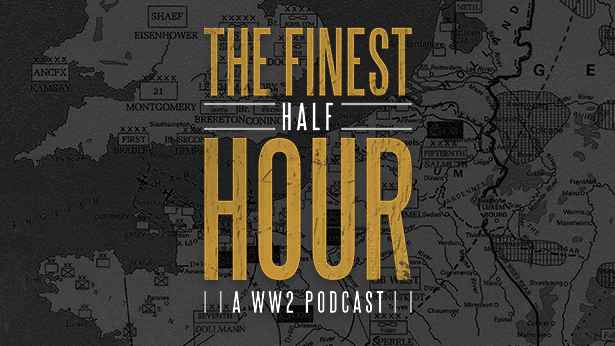 [New Episode] The Finest Half Hour: The Fall of France