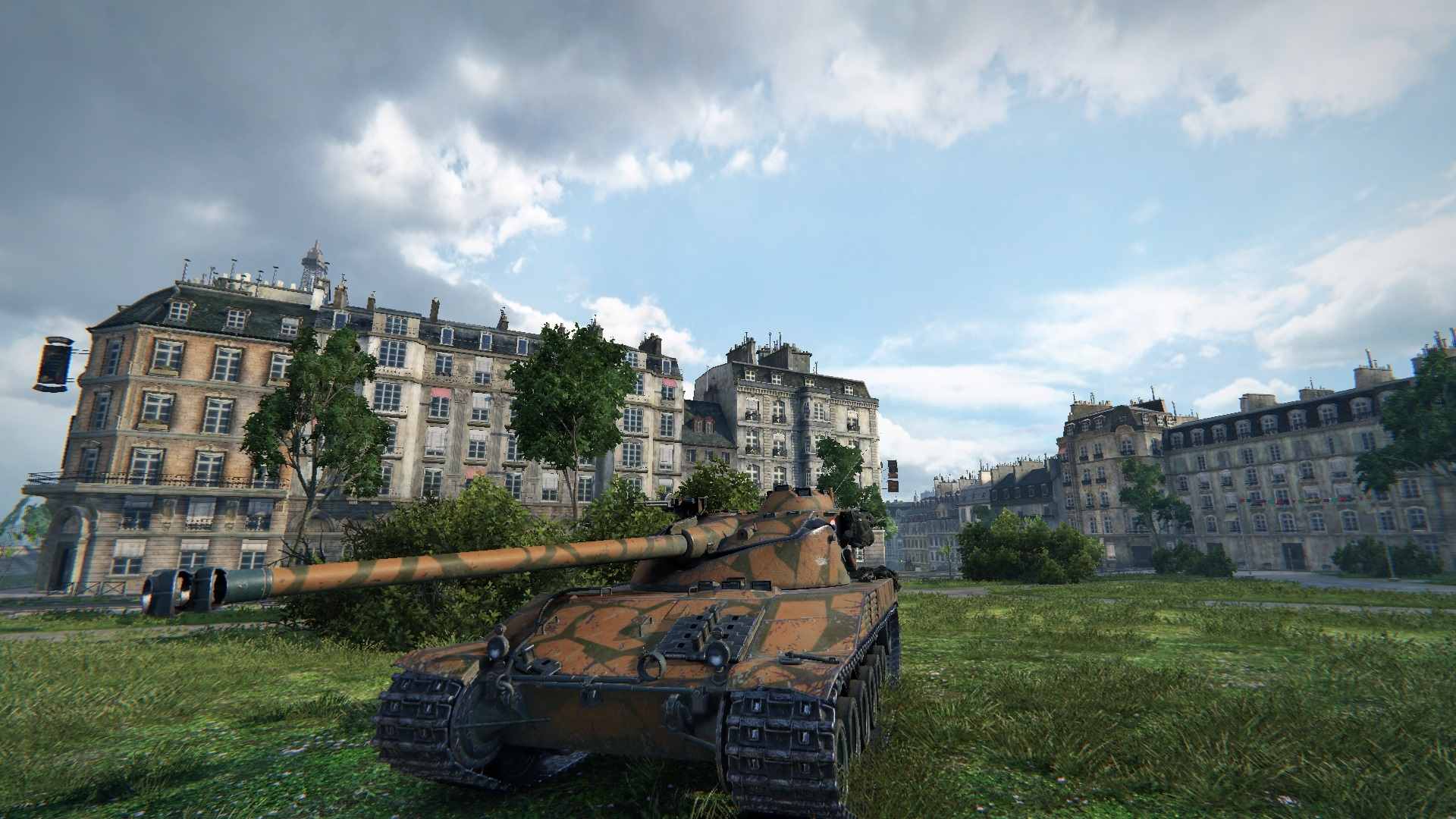 Wot Global Map S7 Camouflage Rewards The Armored Patrol