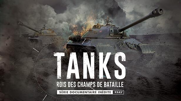 Une nouvelle docu-série suit les chars à travers les grands conflits du 20e  siècle | Actualités générales | World of Tanks