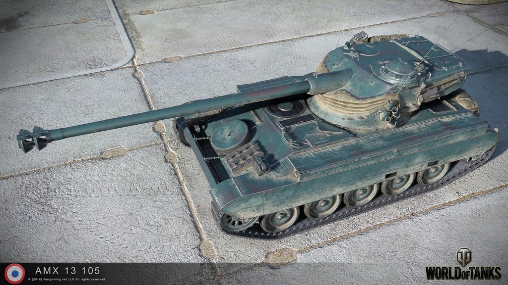 kojarzenie poziomów czołgów wot