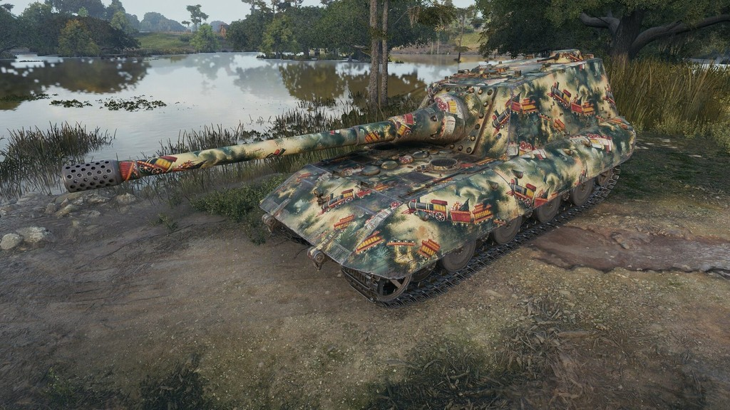 Holiday Ops 2021: Event Guide : WorldofTanks