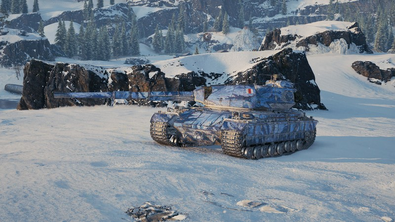 Wot Christmas 2019 Get Ready for Holiday Ops 2019 | General News | World of Tanks