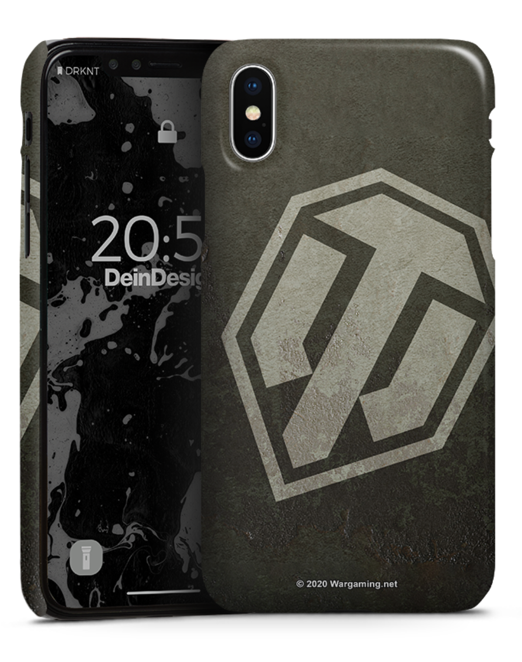 coque iphone 12 world of tank