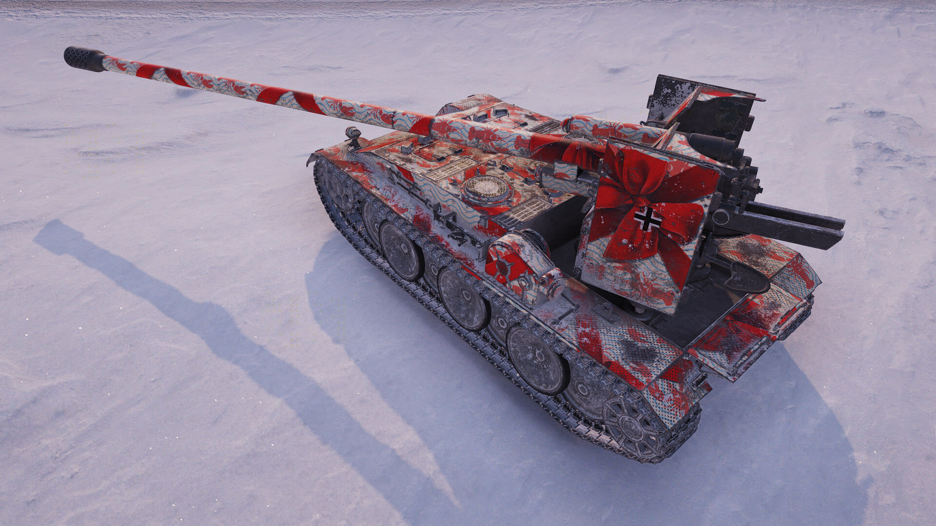 World Of Tanks 2020 Album Christmas Event Get Ready for Holiday Ops 2019 | General News | World of Tanks