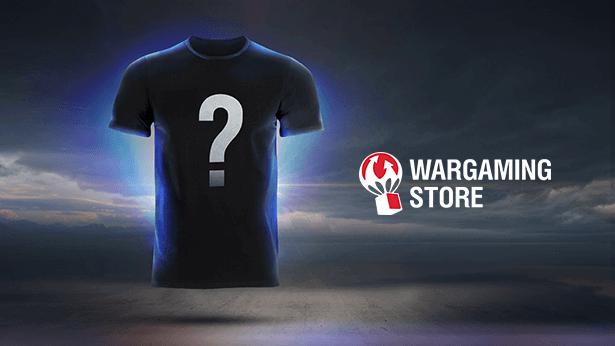 Replongez dans Ligne de front avec un t-shirt mystère gratuit