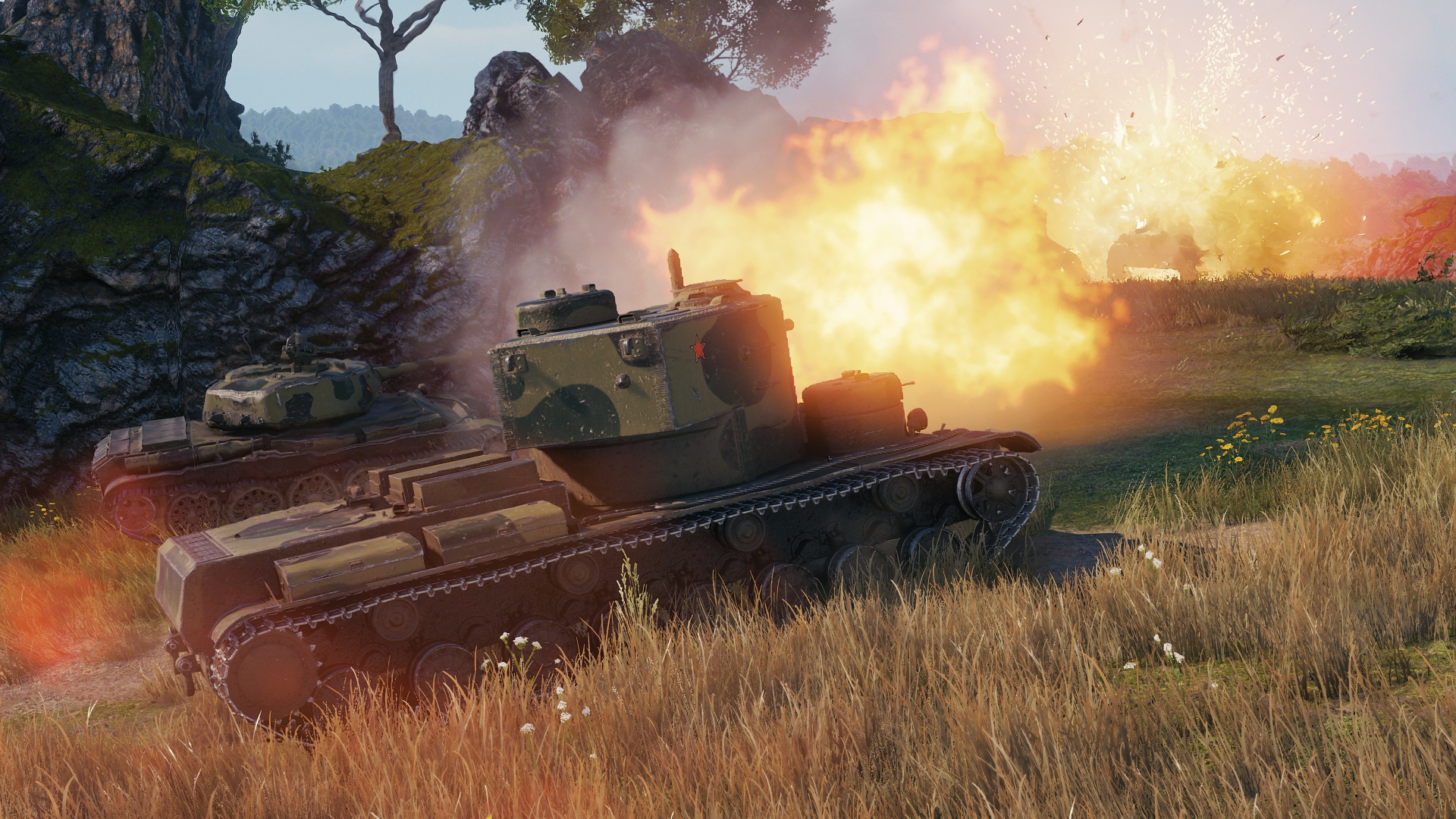 tier 5 premium tanks with preferential matchmaking