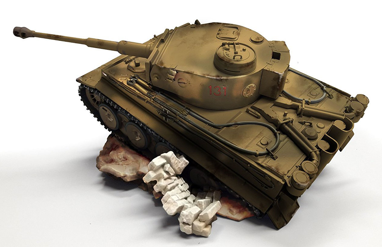 Introducing World of Tanks Collector's Edition | General