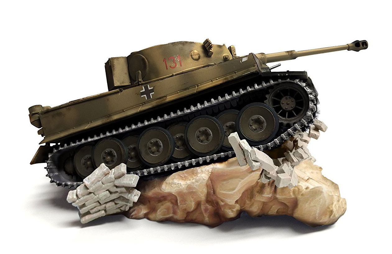 Introducing World of Tanks Collector's Edition   General