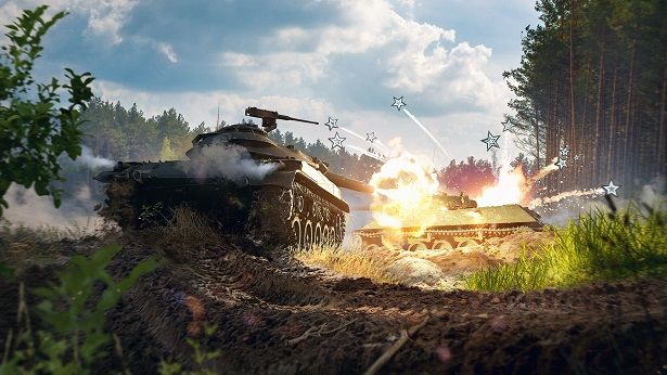 World Of Tanks Advent Calendar 2020.World Of Tanks News Free Tank Game Official Wot Website World