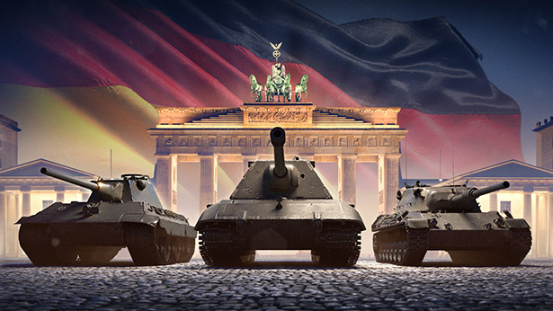 A Special to Celebrate Germany's Unity and Freedom