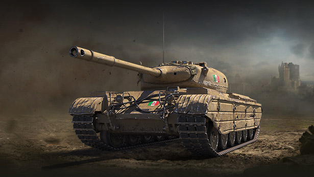 Special Offers | World of Tanks