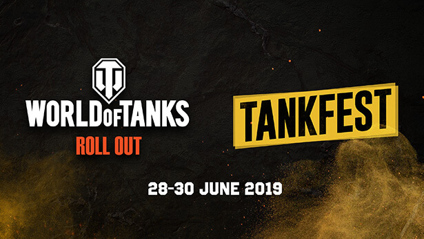 Get Ready for Tankfest 2019 | General News | World of Tanks
