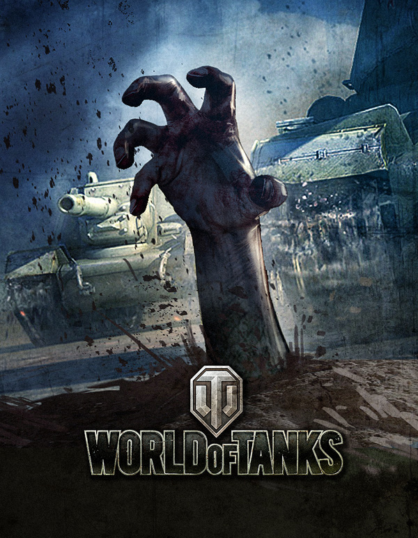 Zombie zaplaví World of Tanks 4