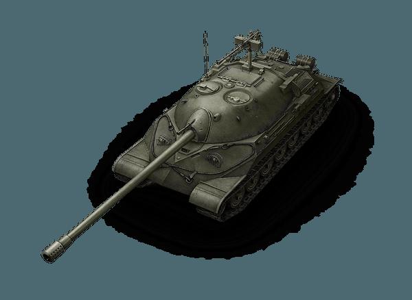 IS-7: inceleme, özellikler, karşılaştırma