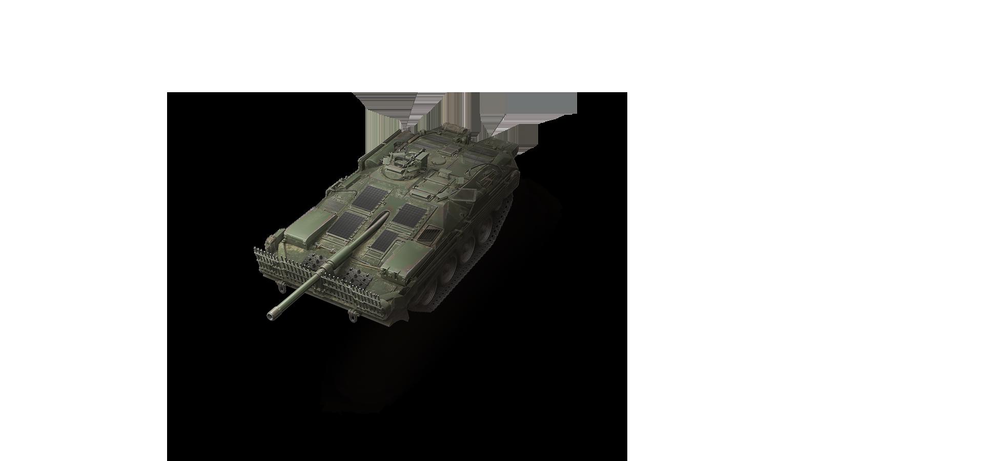 20 Haziran - 5 Temmuz tarihleri arasında   :SWE:  :TD:  Strv 103B hattı